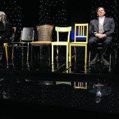 Viele Stühle für einen starken Klassiker