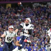 Sieg fünf für Brady
