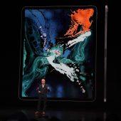Apple erneuert iPad und MacBook. Dafür steigt der Preis. D1
