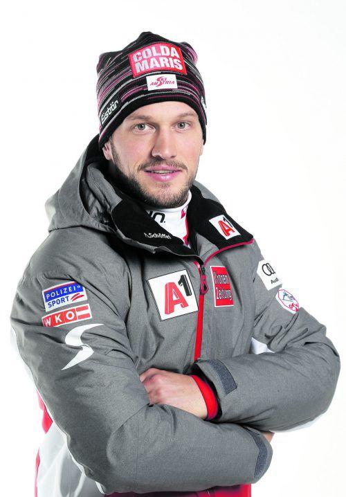Für Christian Hirschbühl dürfte die Saison Mitte November in Levi mit den ersten Einsätzen in zwei Weltcup-Torläufen losgehen. gepa