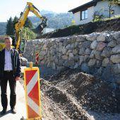 Frastanz schließt Lücke im Radwegenetz nach Feldkirch