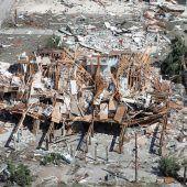 Hurrikan Michael verwüstet US-Südostküste großflächig