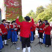 Große Feier für das Altacher Pfarrzentrum