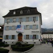Das Gedächtnis der Stadt Dornbirn