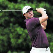 Brooks Koepka wurde zum Spieler des Jahres der PGA-Tour gekürt