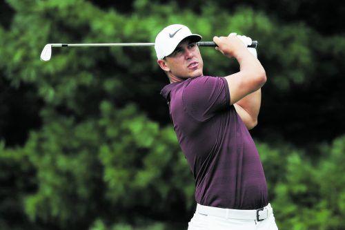 In der Weltrangliste liegt Brooks Koepka aktuell auf Platz drei, von der PGA wurde er zum besten Spieler des Jahres gekürt.apa