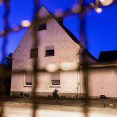 Elf und 13 Jahre Haft für Höxter Folterpaar