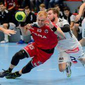 Neuauflagen der Finalduelle gegen die Wiener Klubs