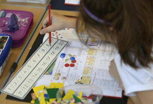 In Österreich sind die Hürden für Kinder aus bildungsfernen Schichten vergleichsweise hoch.APA