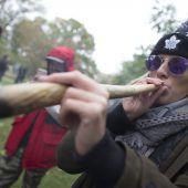 In Kanada gehen nach Cannabis-Legalisierung die Vorräte aus