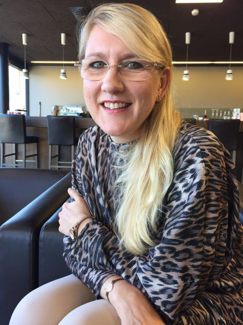 Kathleen Löschke-Yaldiz ist Expertin für Frauenfragen. vn/mm