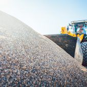 Land will Baurohstoffe auf Schiene verlagern