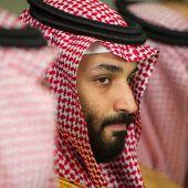 Die Blutspur führt nach Riad