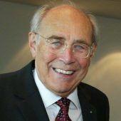 Handelsverband ehrt Luis Drexel mit Lebenswerkpreis