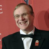 Microsoft-Mitbegründer Paul Allen an Krebs gestorben