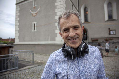Musiker Thomas Dür veröffentlicht heute sein bereits fünftes Soloalbum. MEL