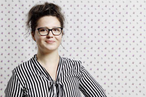 Nadine Kegele hat in ihrem Buch heterogene und spannende Lebenswelten vereint. DETAILSINN