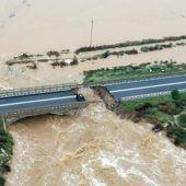 Tote nach Unwetter in Italien – Schäden auch in Österreich