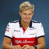 Ericsson fährt 2019 IndyCar-Rennen