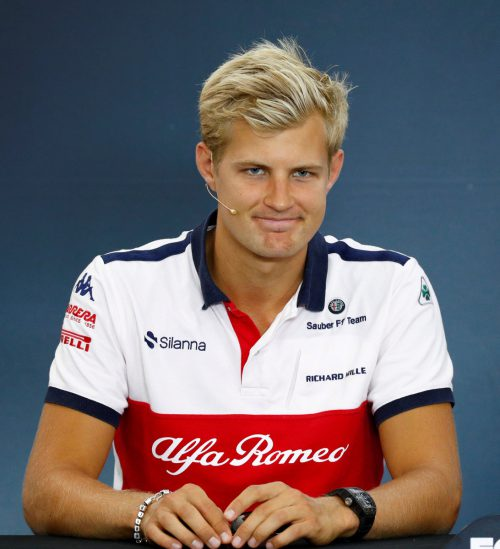 Neuer Job in der IndyCar-Serie: Marcus Ericsson.ap