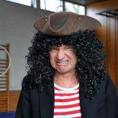 Piratenalarm im Kulturhaus