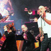Echte Rockklassiker in sinfonischer Verpackung