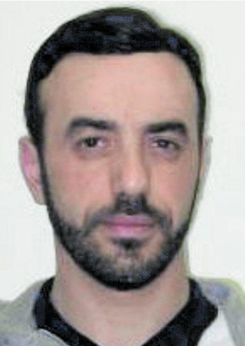 Redoine Faid wurde über Interpol gesucht und vor einer Woche festgenommen. IP