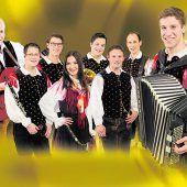 Oberkrainer-Soundim Festspielhaus