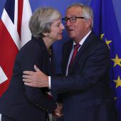 Längere Übergangsphase nach dem Brexit