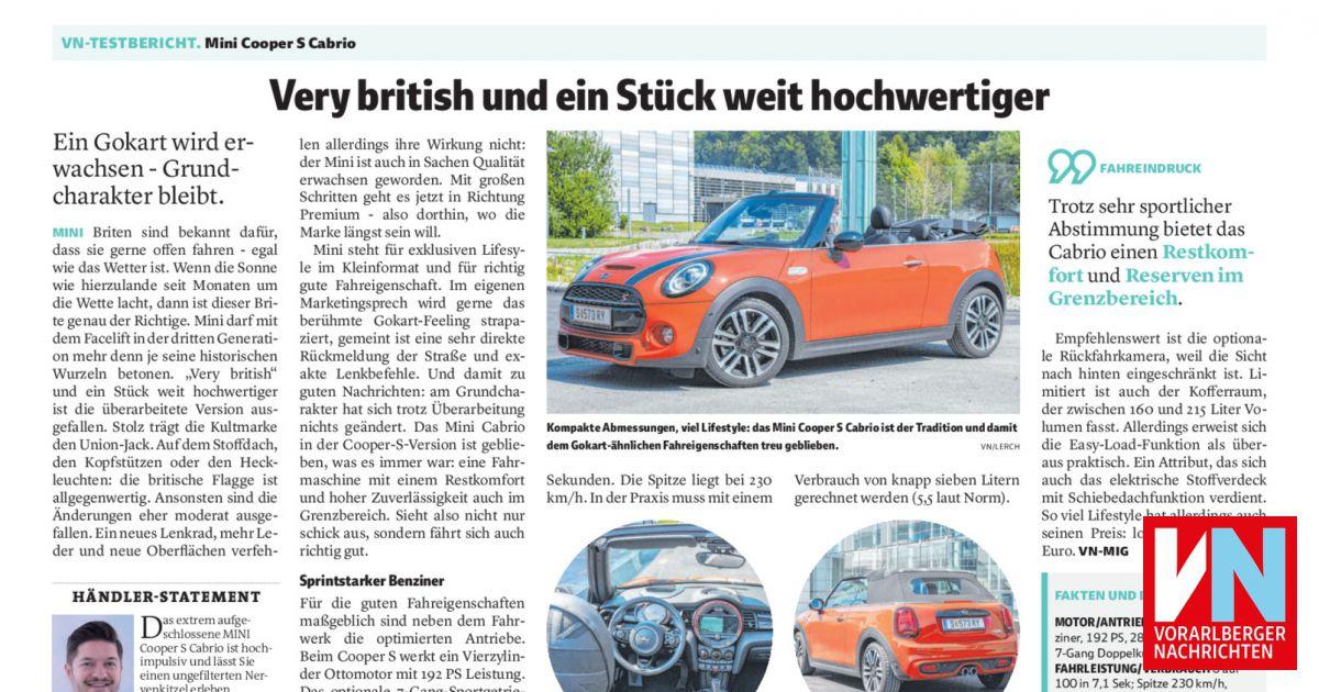Top Five Mini Cooper Cabrio Kofferraum Abmessungen Fullservicecircus