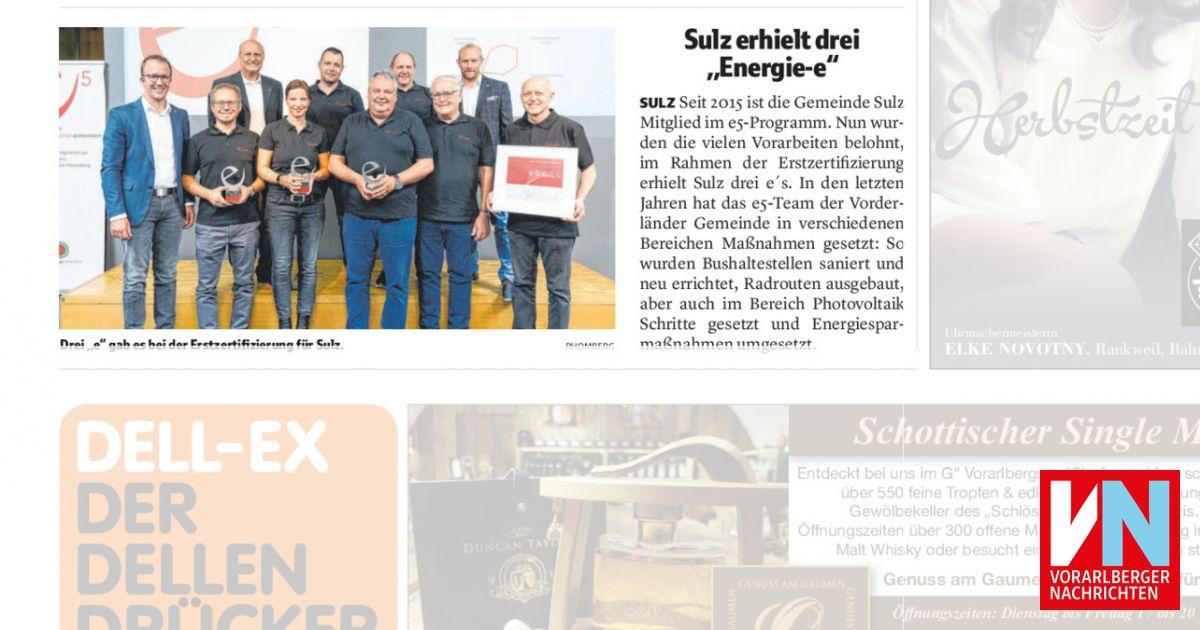 Vorarlberger Tagesmtter - Gemeinde Sulz