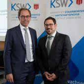 Vorarlberger Steuerberater bringen ihr Know-how auf neuesten Stand