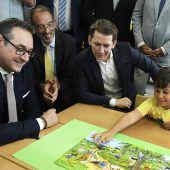 FPÖ will Lehrer trotz ÖVP-Absage nach Leistung bezahlen