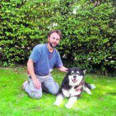Tim und die Hunde – eine Liebesgeschichte