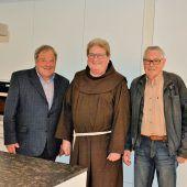 Dornbirner Kloster bald fertig umgebaut