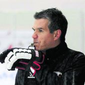 Viveiros nimmt den Stanley Cup ins Visier
