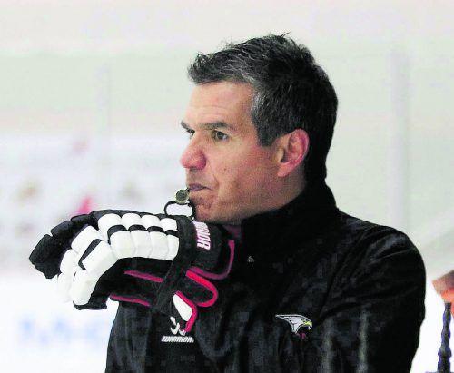 Vertrag in der NHL: Manny Viveiros ist bei den Edmonton Oilers als Co-Trainer im Einsatz.gepa