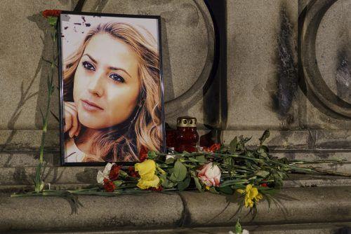 Viktoria Marinowa wurde vergewaltigt und anschließend ermordet. AP
