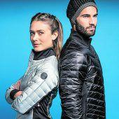 Mit dem richtigen Sportoutfit in die kalte Jahreszeit starten