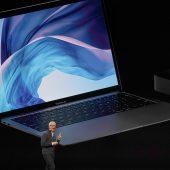 Apple hübscht MacBook und iPad auf