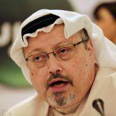Pompeo bietet Türkei Unterstützung im Fall Khashoggi an