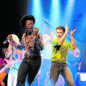 Saturday Night Fever als Musical in Bregenz