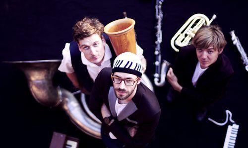 Am ersten der zwei Musiktage in St. Gerold wird David Helbock mit Random/Control und Kian Soltani in der Propstei musizieren.Hansjörg helbock