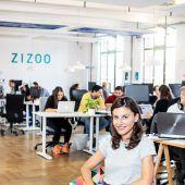 Zizoo holt sich 6,5 Millionen Euro