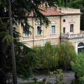 Knochenfund in Vatikan-Gebäude wirft Fragen auf