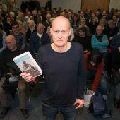 Bremer Literaturpreis für Arno Geiger