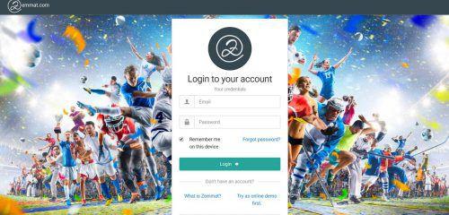 Auf Zemmat.com können Vereine und Gruppen, vom Hobbysportverein bis zur Krabbelgruppe, ihre Termine koordinieren. Zemmat