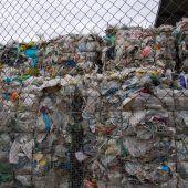 Auf nimmer Wiedersehen Plastik