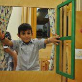 Kindergarten in Bürserberg eröffnet