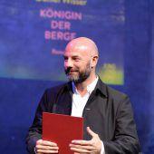 Österreichischer Buchpreis für überaus anregende Lektüre